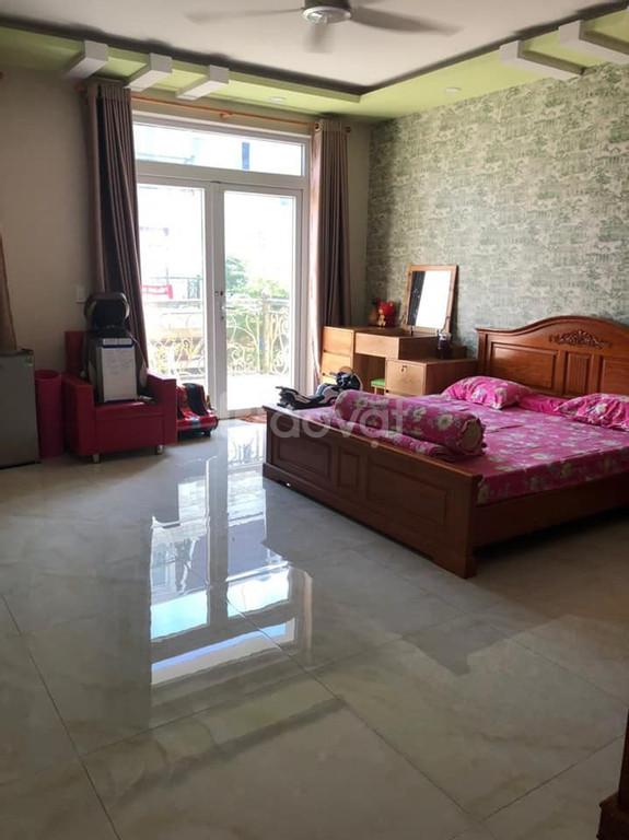 Bán nhà Bình Giã, Quận Tân Bình, 107m2, 3 lầu, hẻm xe hơi thông, 13,5 tỷ