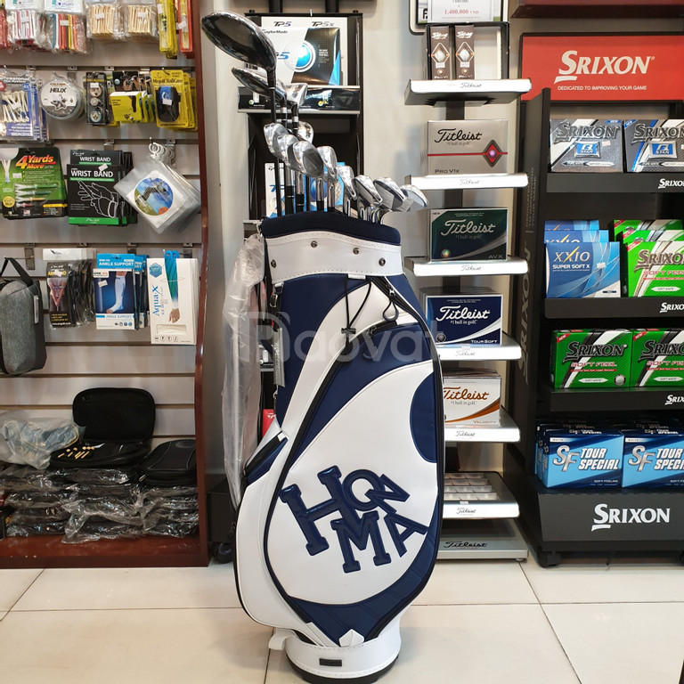 Bộ Gậy Golf Honma XP1