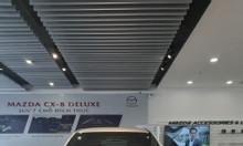Mazda CX8 Deluxe 2020 - SUV 7 chỗ lớn phân khúc giả chỉ 1099tr