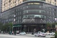 Bán CHCC Tây Hà tower, số 19 Tố Hữu, Nam Từ Liêm