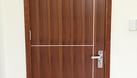 Chuyên cung cấp cửa gỗ công nghiệp MDF phủ melamine nội thất (ảnh 1)