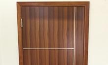 Chuyên cung cấp cửa gỗ công nghiệp MDF phủ melamine nội thất