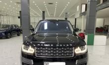 Bán Range Rover BlackEdition 5.0, đăng ký 2016, phiên bản giới hạn
