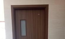 Cửa nhựa giả gỗ ABS Hàn Quốc Cao Cấp