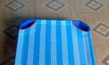 Nơi cung cấp sỉ và lẻ giường ngủ lưới mầm non dành cho trẻ nhỏ