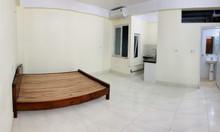 Cho thuê chung cư mini mới xây full đồ 30m2, quận Cầu Giấy