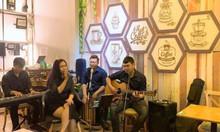 Sang nhượng quán cà phê = cơm VP, tại Quang Trung, Gò Vấp