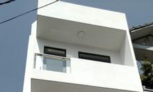 Nhà nguyên căn mới hẻm ô tô đường Phú Mỹ, Bình Thạnh, 56m2