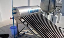 Máy nước nóng chân không Megasun Titanium