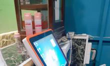 Máy tính tiền cho quán Karaoke tại Bạc Liêu