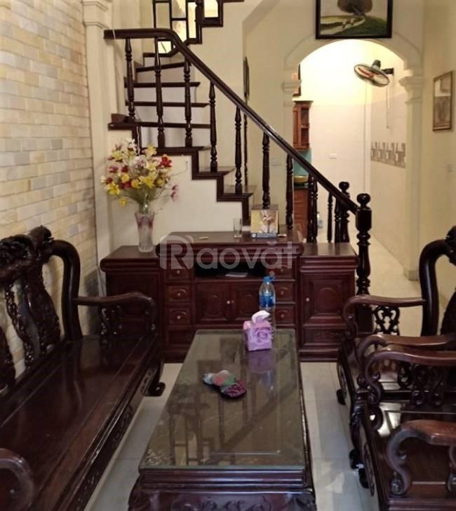 Bán nhà phân lô phố Nam Đồng, Q. Đống Đa, 40m,3.6 tỷ.