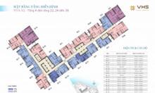 Tôi cần bán căn hộ 3PN ở Sky Lake Phạm Hùng