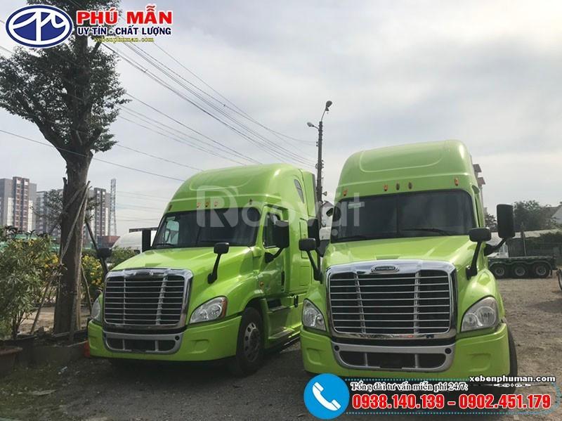 Xe đầu kéo Freightliner 2019