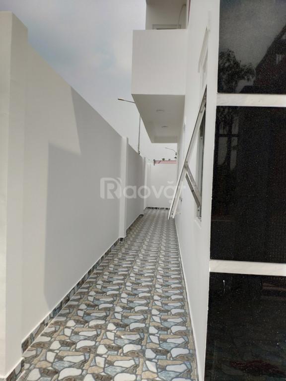 Bán gấp biệt thự mini sân vườn - 127m2 Bình Chánh
