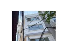 Nhà Vũ Tông Phan, Thanh Xuân, 45m2 5 tầng, lô góc, gara ôtô, 4.45 tỷ