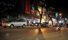 Bán nhà mặt tiền 5.15m, phố Khâm Thiên Đống Đa Hà Nội. Giá 3.2 tỷ.