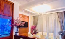 Bán biệt thự Vip full nội thất Nguyễn Cửu Vân P17, Bình Thạnh