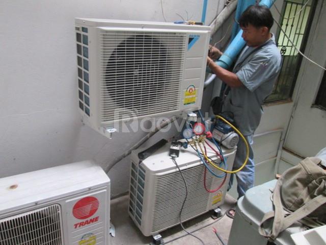 Sửa chữa bảo dưỡng và lắp đặt điều hòa tại Kim Mã, Phố Liễu Giai