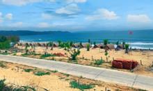 Khu dân cư Hòa Lợi, Sông Cầu, sổ đỏ, 3 mặt view biển