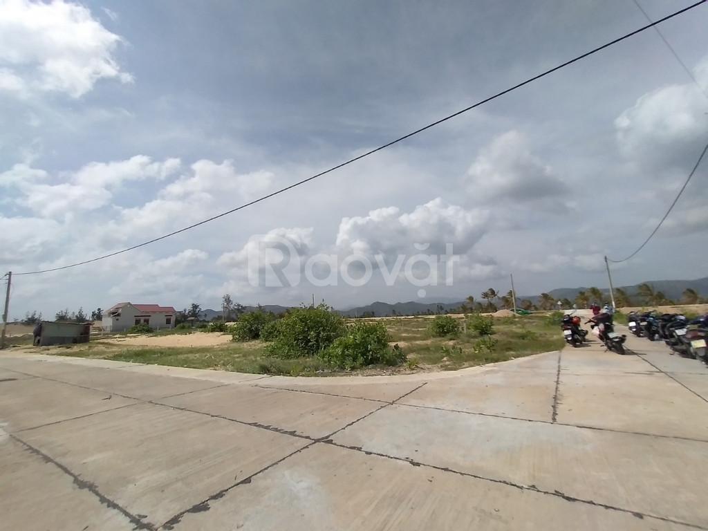 Bán 03 lô góc, khu dân cư Hòa Lợi, Sông Cầu, Phú Yên.