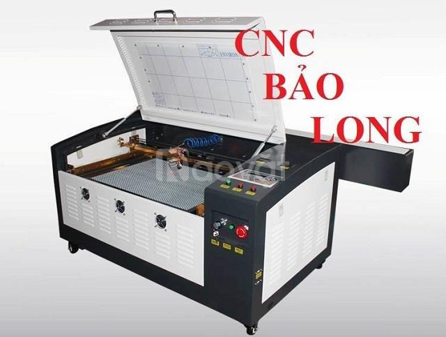 Máy laser 4060 của công ty Thành Long