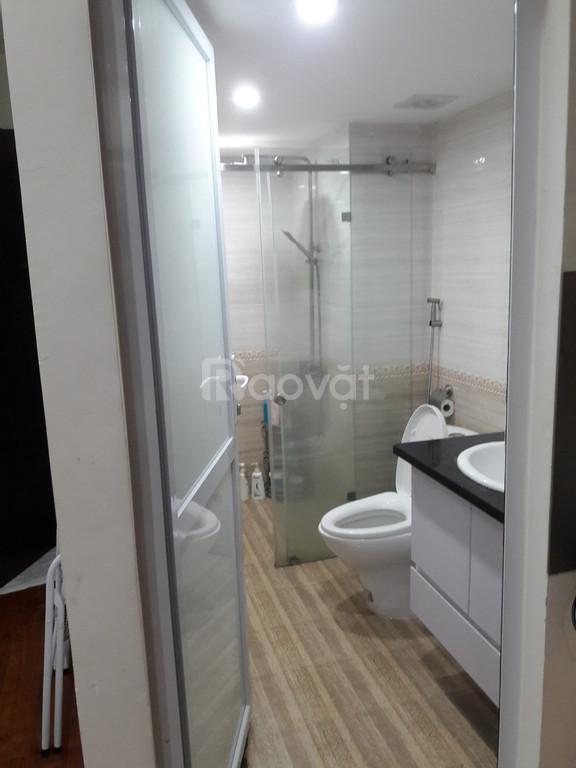 Bán căn hộ 1PN, 48m2, giá 1 tỷ 6, ở Chung cư Nghĩa Đô- 106 Hoàng Quốc