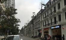 Bán nhanh shop house mặt đường 60m dự án Embasy Garden