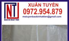 Sản xuất bao bì LDPE