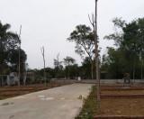 Bán đất nền KCNC Hòa Lạc, giá thời điểm siêu ưu đãi, sổ đỏ liền tay