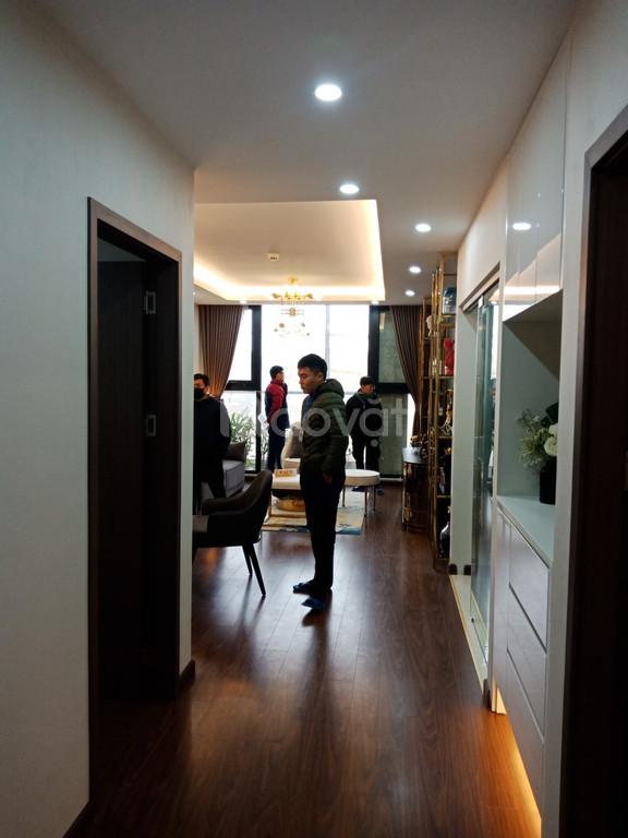 Căn hộ chung cư cao cấp Tại Nguyển Xiển từ 1,9 tỷ/căn, full đồ