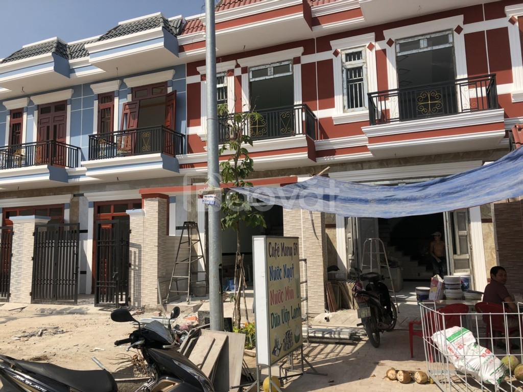 Đất nền Tân Phước Khánh Village, kcn Tân Uyên, Bình Dương, SHR, XDTD