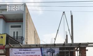 Xây dựng sửa chữa nhà tại Bình Dương