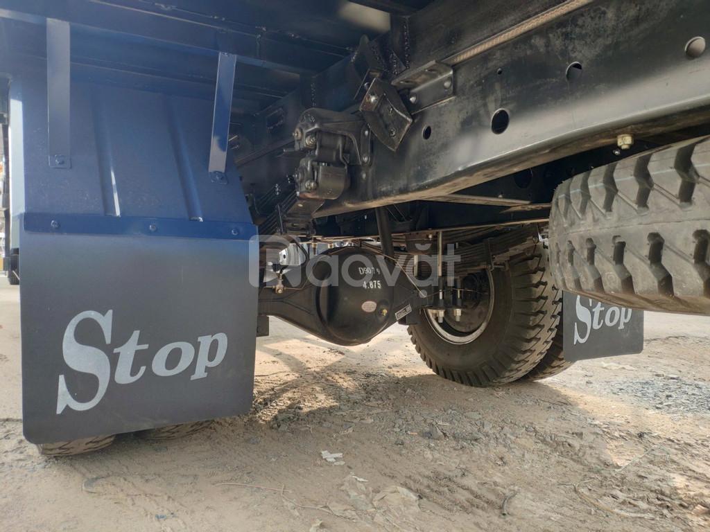Xe tải faw 7T3 xe faw 7.3 tấn máy Hyundai thùng 6m2 vay 80% xe