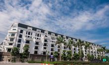 Bán nhà liền kề TT6 sổ đỏ 90m2 khu đô thị Văn Phú, quận Hà Đông