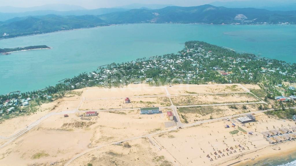 Bán đất nền Hòa Lợi, vịnh Xuân Đài, sở hữu vĩnh viễn, Phú Yên