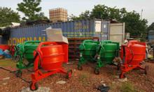 Bán máy trộn bê tông lật nghiêng 250l hàng dày