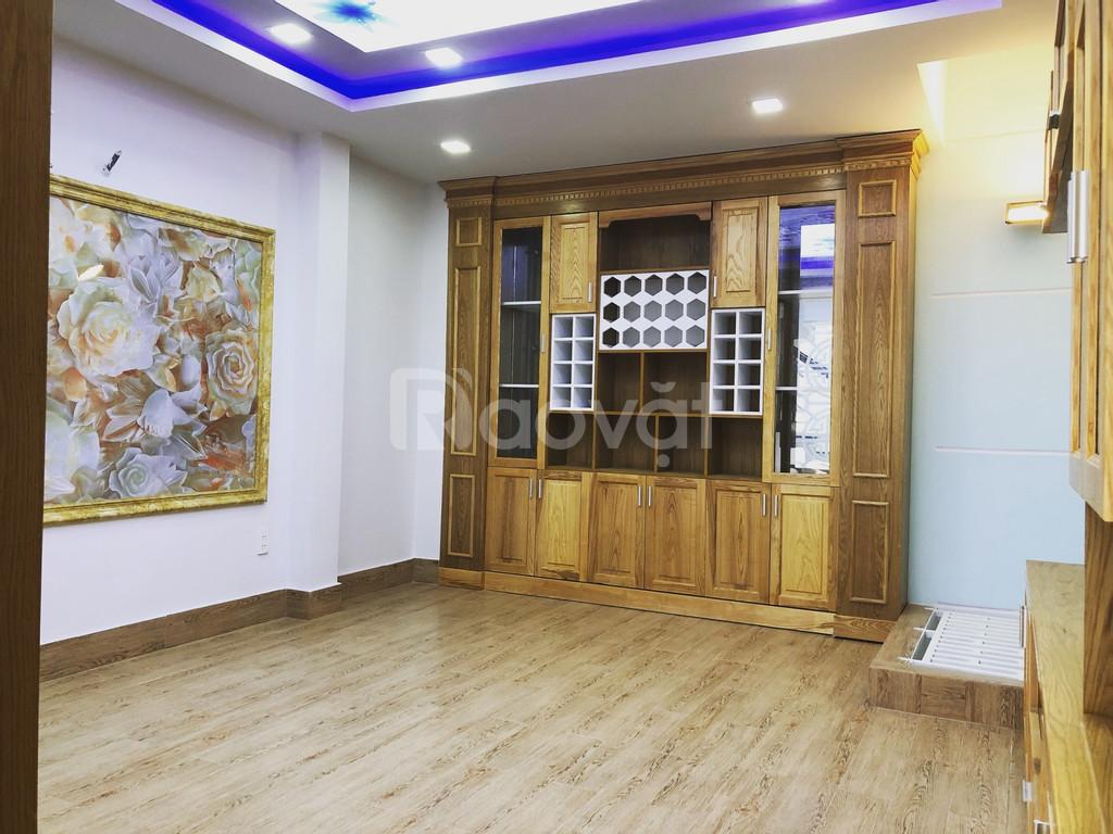 Nhà phố cao cấp đướng số 30, P6, GV ngay chợ An Nhơn (ảnh 8)