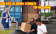Tìm nhà phân phối và đại lý kinh doanh loa kéo di động tại Hà Giang
