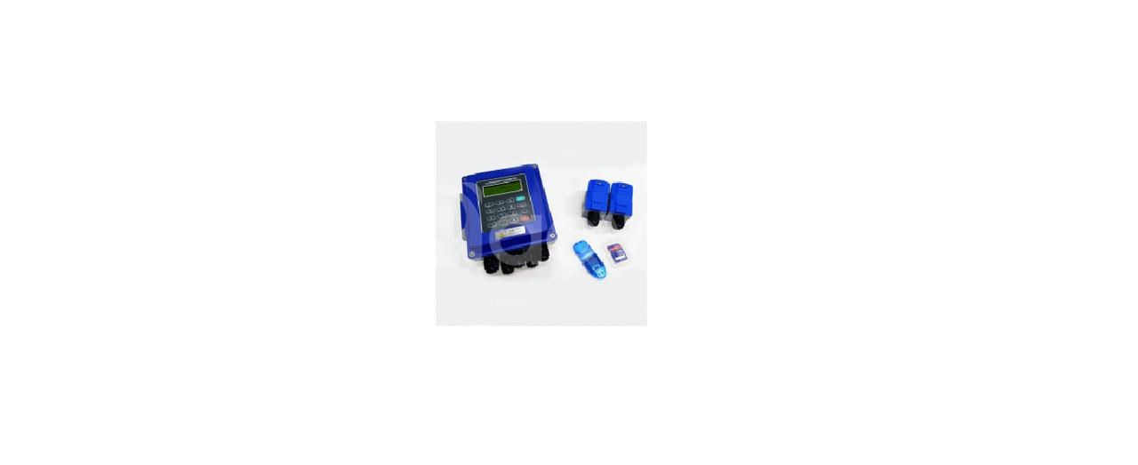 Đồng hồ đo lưu lượng dạng siêu âm