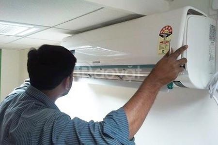 Thợ sửa chữa lắp đặt, bảo dưỡng điều hòa tại Đội Cấn, Văn Cao