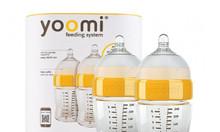 Bộ 2 Bình sữa Yoomi 240ml - Y28B.YCCO