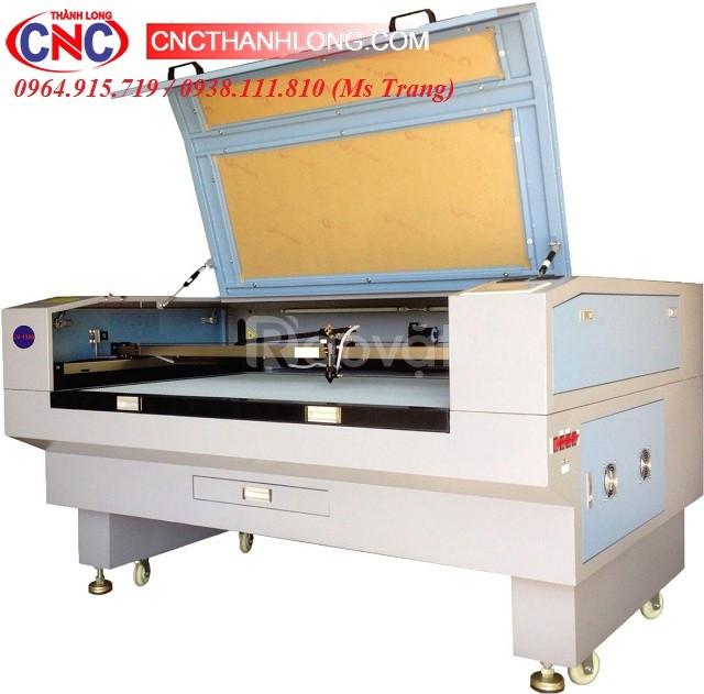 Máy laser 1610 của công ty Thành Long