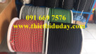 Dây đu sơn nước và thiết bị 0916697576 (ảnh 2)