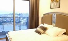 Bán căn hộ Tràng An Complex 2 ngủ + 1 đang năng, đầy đủ đồ, giá 3 tỷ 6