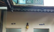 Cho thuê mặt bằng rộng ở trung tâm thành phố Huế