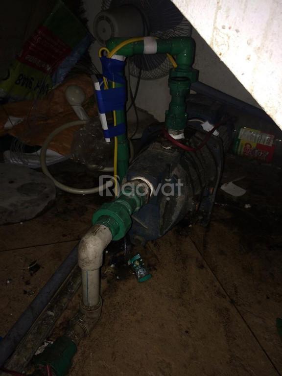 Thợ sửa điện nước, máy lọc nước tại Giảng Võ, Vũ Thạnh