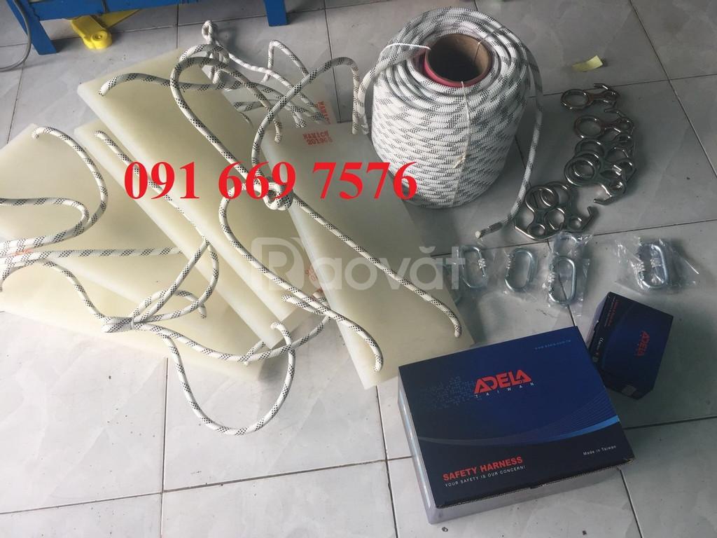 Dây đu sơn nước và thiết bị 0916697576 (ảnh 3)
