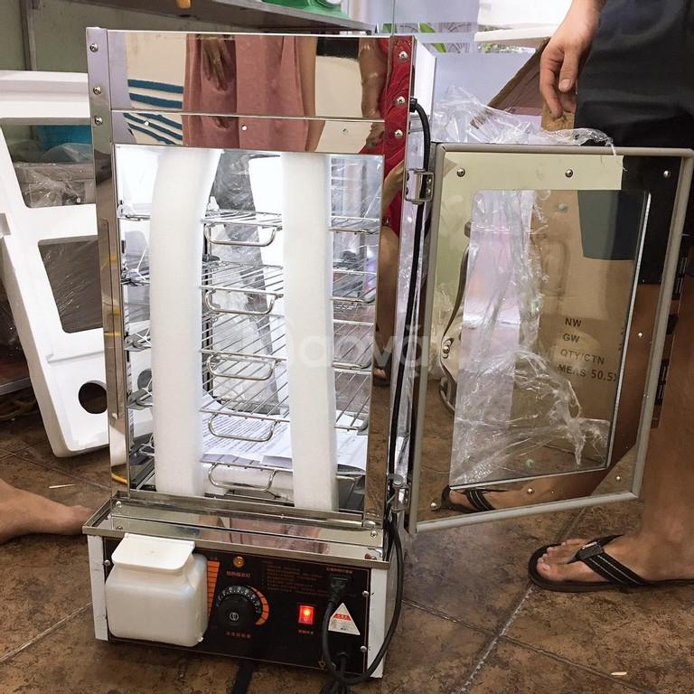 Tủ hấp bánh bao (ảnh 5)