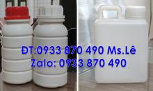 Cần mua chai nhựa,vỏ chai nhựa,chai nhựa 1 lít đựng vi sinh tại TPHCM