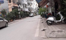 Bán đất lô góc mặt phố Lạc Long Quân, 60m mt 7m 7.7 tỷ